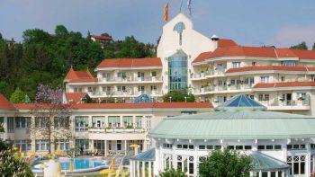 Kurhotel in Bad Tatzmannsdorf