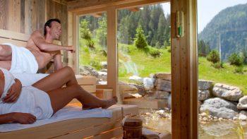 Wellnessurlaub im Wellnesshotel Lürzerhof - Wellnesshotels in Österreich