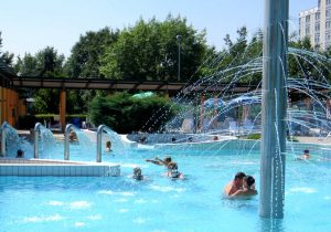 Therme Radenci in Slowenien