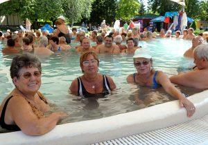 Wellnessurlaub in Ungarn © by ungarische Tourismuszentrale