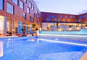 Spa & Sport Resort Sveti Martin