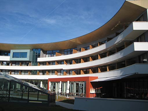 Wellnesshotel am Tauern Spa Kaprun