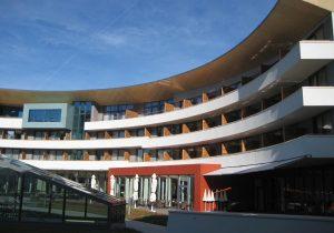 Thermenhotel Kaprun