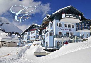 Das Cinderella - mein Hotel in Obertauern