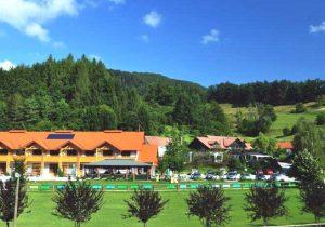 Hotel Natura Amon Podčetrtek