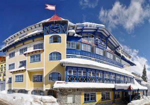 Hotel Snowwhite Obertauern