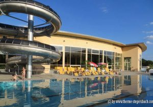 Therme Stegersbach Burgenland