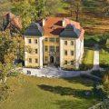 Pałac Łomnica - Schloss Lomnitz in Jelenia Góra