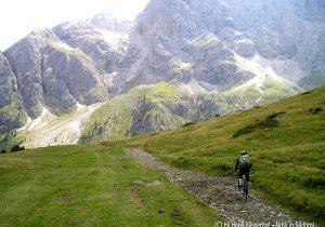 Aktiv urlauben in Südtirol