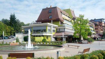 Thermenhotel Loipersdorf