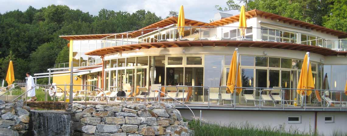 Wellnessurlaub in der Steiermark