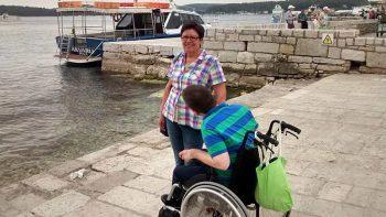 Urlaub in Pula in Istrien