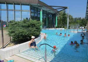 Wellnessurlaub in Sloweniens Thermen