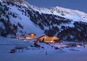 Hotel Kesselspitze Obertauern