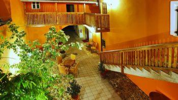 Apartments Silak in Ptuj